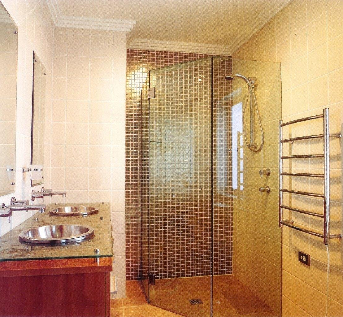 Frameless shower doors, Sigmadoors, Johannesburg,