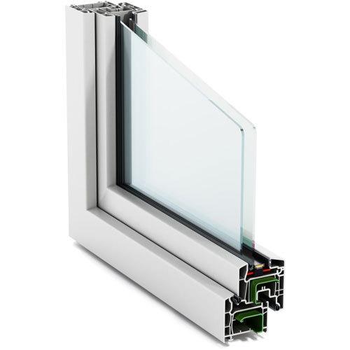 price of Aluminium double glazed windows energy efficiency Sigmadoors