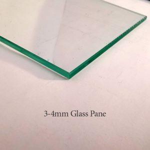 Aluminium windows glass sheets glass cutting Sigmadoors