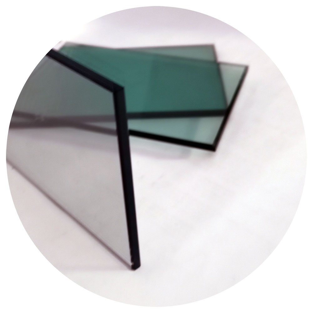 Safety glass sheet laminated glass tempered glass Sigmadoors