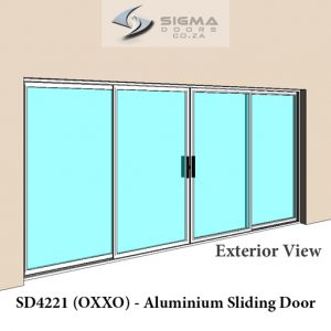 aluminium sliding doors for sale aluminium sliding glass doors oxxo aluminium doors prices South Africa Sigmadoors