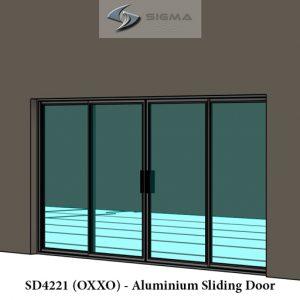 Aluminium doors pictures garage doors shower doors South Africa Sigmadoors