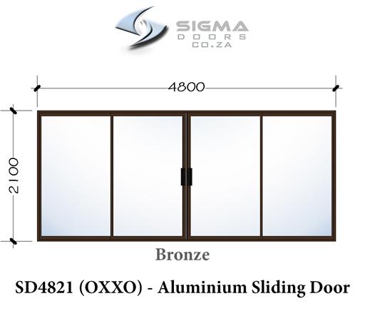 Aluminium sliding doors price list aluminium doors sizes Sigmadoors