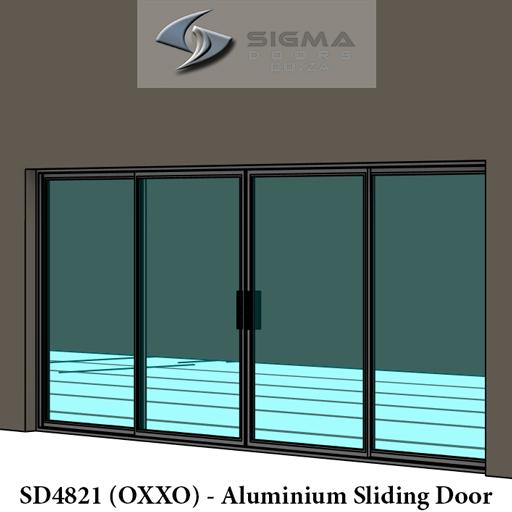 Double sliding aluminium Patio doors aluminium sliding doors sizes aluminium doors prices at cashbuild Sigmadoors