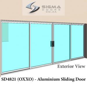 Aluminium doors for sale prices of aluminium sliding doors at builders warehouse Sigmadoors