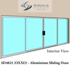 Builders aluminium sliding doors prices Sigmadoors