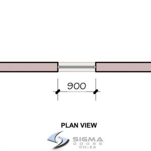 900 x 900 aluminium window frame sizes builders Sigmadoors