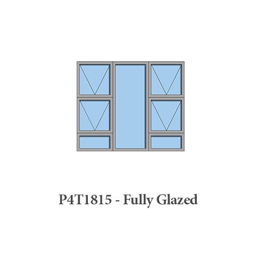 Aluminium windows sizes casement windows South Africa Sigmadoors