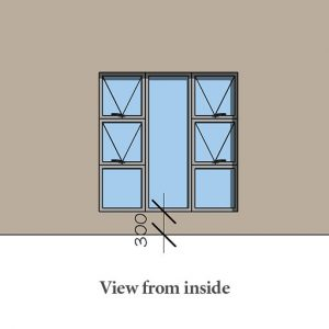 standard aluminium windows catalog Sigmadoors