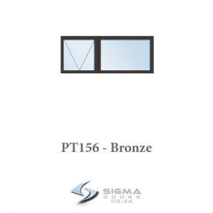 Bronze aluminium windows and doors manufacturer factory in Midrand johannesburg South Africa Sigmadoors