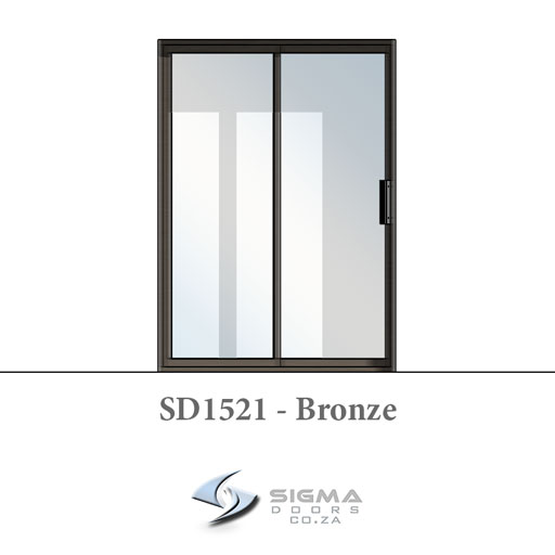 Aluminium sliding door 1500 x 2100 prices and sizes for standard aluminium sliding doors Sigmadoors