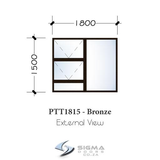 Bedroom aluminium windows prices eye of africa aluminium windows and doors supplier Sigmadoors