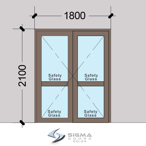 DHDM1821–Aluminium-Double-Hinged-Door-with-Midrails_Sigmadoors