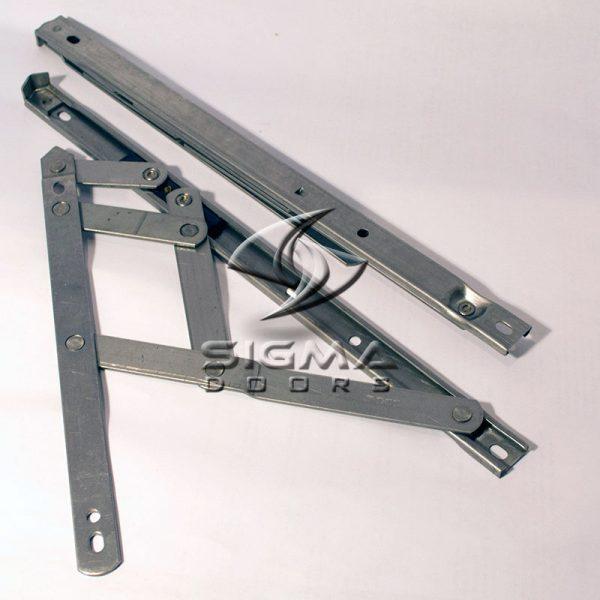 Aluminium window friction stay Sigmadoors