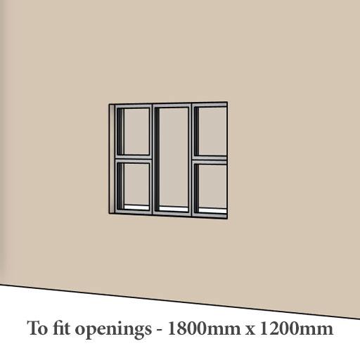 Aluminium window frame installation of aluminium windows sizes of aluminium windows Sigmadoors