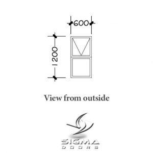 Manufacturers of aluminium windows and doors Sigmadoors South Africa