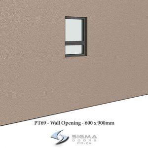 white aluminium windows 600 x 900 bronze aluminium windows Sigmadoors
