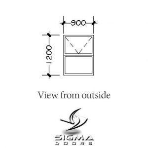 windows and doors in Johannesburg export Sigmadoors