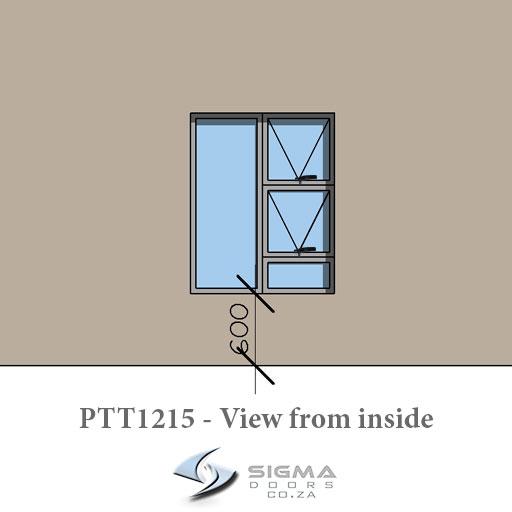 Aluminium windows and Aluminium doors prices South Africa Sigmadoors