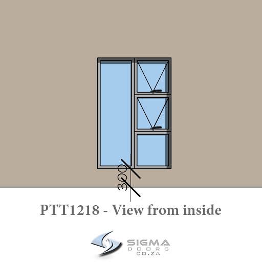 Aluminium door and windows suppliers South Africa Sigmadoors