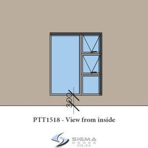 Bedroom aluminium windows prices cashbuild Sigmadoors