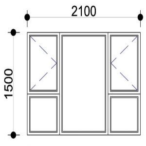Sigmadoors Aluminium Side Hung Windows replacement windows aluminium window frame window frame aluminium windows prices aluminium window aluminium window installation standard aluminium window sizes