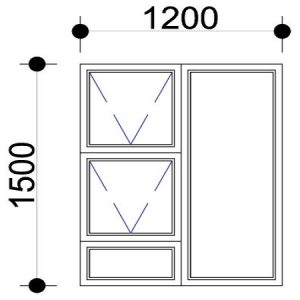 Sigmadoors Aluminium Casement Window Top Hung Aluminium Casement Window replacement windows aluminium window frame window frame aluminium windows prices aluminium window aluminium window installation standard aluminium window sizes