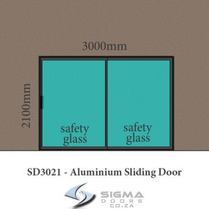 aluminium sliding doors for sale in South Africa cape town sliding doors prices cashbuild builders aluminium sliding doors Sigmadoors