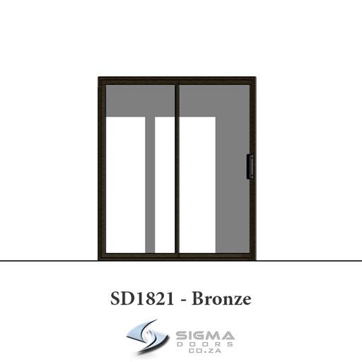 Standard aluminium sliding door sizes price list Sigmadoors