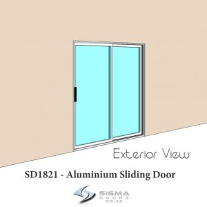 Aluminium sliding door dimensions builders warehouse prices Sigmadoors