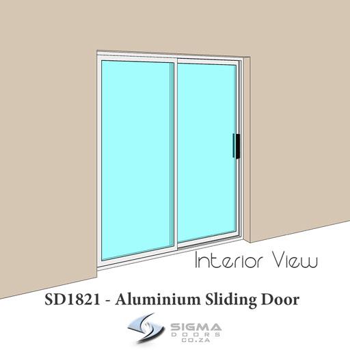 South African aluminium sliding door designs Sigmadoors