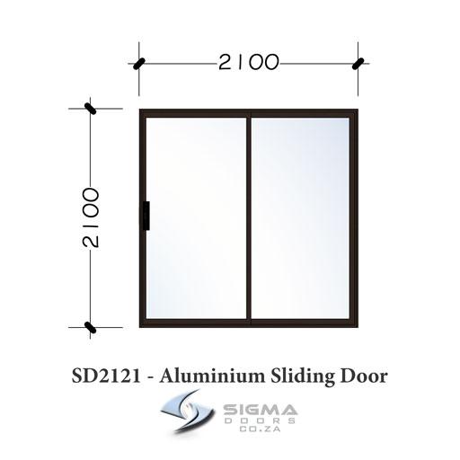 Aluminium sliding door supplier bronze sliding doors for sale Sigmadoors