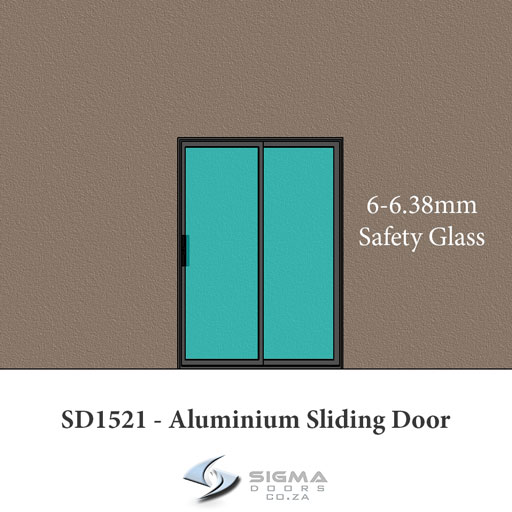 Aluminium sliding door glass repairs rollers wheels replacement Sigmadoors