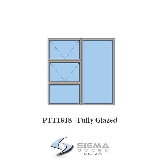 Standard aluminium and doors store online prices free delivery Sigmadoors