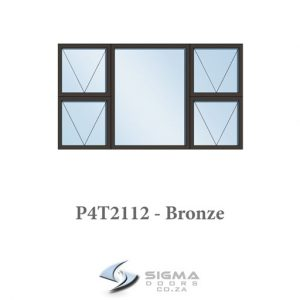Cheap aluminium window prices cashbuild builders prices Sigmadoors