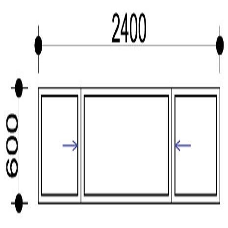 Sigmadoors.Aluminium Windows-Casement windows_HS246-XX