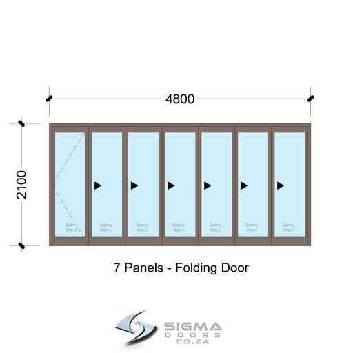 Aluminium-doors-SFD4821_7-Panel-Aluminium-Vistafold-Folding-Door-Sigmadoors