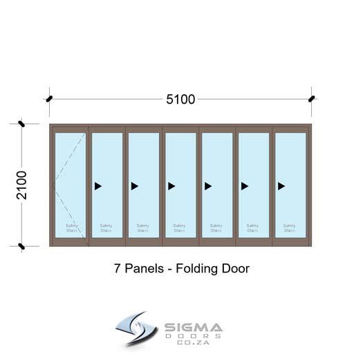 Aluminium-doors-SFD5121_7-Panel-Aluminium-Vistafold-Folding-Door-Sigmadoors