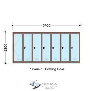 Aluminium Folding Doors Aluminium sliding doors aluminium patio doors aluminium bi-fold aluminium doors for sale sliding doors for sale aluminium doors cape town storm door bifold doors sliding glass doors door frame exterior glassdoor door frames, Sliding folding door, patio door, aluminium doors with prices, Vista folding doors, Sigmadoors, Johannesburg, South Africa
