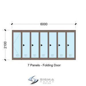 Aluminium Folding Door Aluminium sliding doors aluminium patio doors aluminium bi-fold aluminium doors for sale sliding doors for sale aluminium doors cape town storm door bifold doors sliding glass doors door frame exterior glassdoor door frames, Sliding folding door, patio door, aluminium doors with prices, Vista folding doors, Sigmadoors, Johannesburg, South Africa