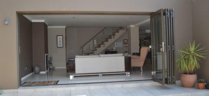 Aluminium Bifold door Aluminium sliding doors aluminium patio doors aluminium bi-fold aluminium doors for sale sliding doors for sale aluminium doors cape town storm door bifold doors sliding glass doors door frame exterior glassdoor door frames, Sliding folding door, patio door, aluminium doors with prices, Vista folding doors, Sigmadoors, Johannesburg, South Africa
