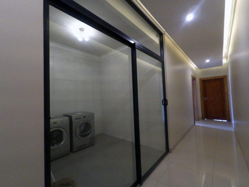 Aluminium sliding doors, patio doors, door frames, sliding door installation, Sigmadoors, Johannesburg, South Africa