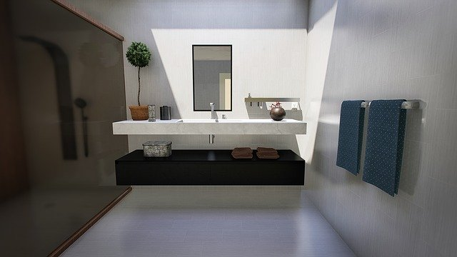 modern bathroom deco ideas_bathroom trends, Bathroom ideas, bathroom doors ideas, bathtub ideas, bathroom vanity ideas, Sigmadoors