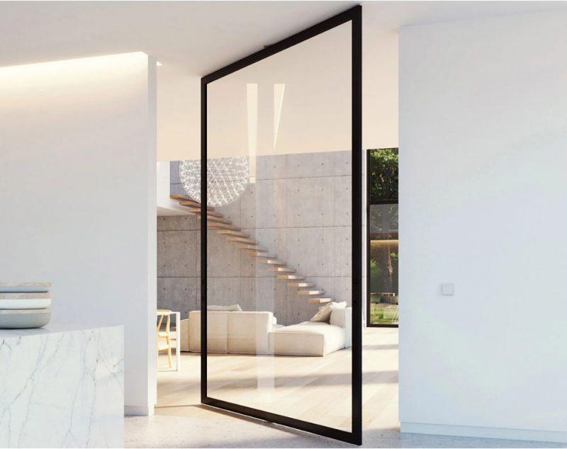 front entry door aluminium pivot door for sale pivot door sizes Sigmadoors