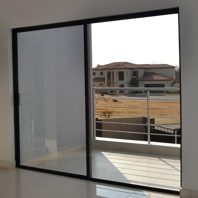 Bronze aluminium sliding door manufacturer sliding glass door rollers standard aluminium door sizes Sigmadoors South Africa