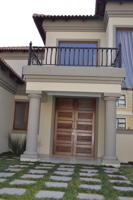 Front entry door wooden doors Sigmadoors