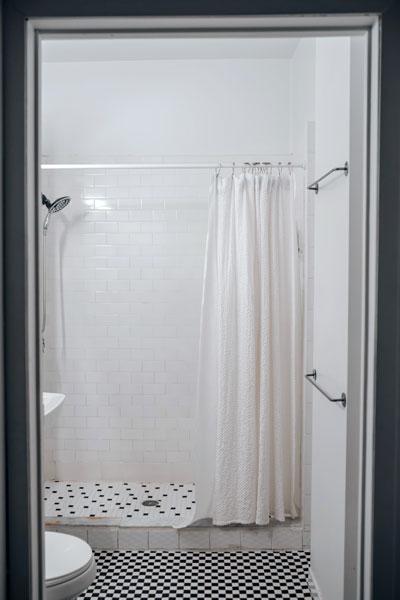 Shower curtain Sigmadoors