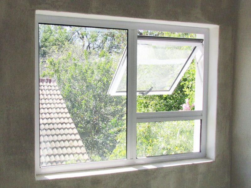 Top Hung Aluminium windows Awning windows size aluminium windows for sale with prices Sigmadoors