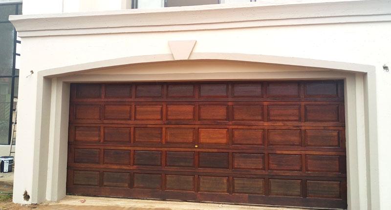 double garage doors wooden garage doors for sale Sigmadoors